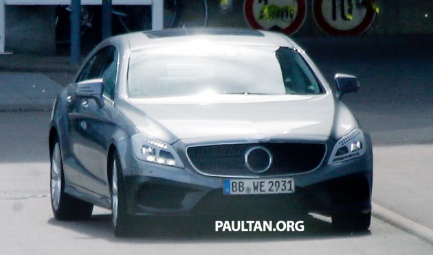 MERCEDES-BENZ-CLS-FACELIFT