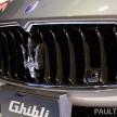 Maserati Ghibli launch- 10