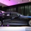 Maserati Ghibli launch- 11