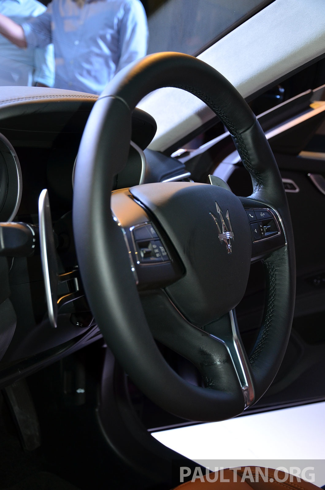 maserati ghibli launched in malaysia from rm538800 paul
