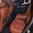 Maserati Ghibli launch- 40