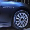 Maserati Ghibli launch- 8