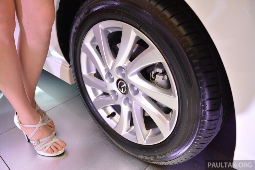 Mazda 5 SkyActiv launched in Malaysia – RM157,279 Image #248718