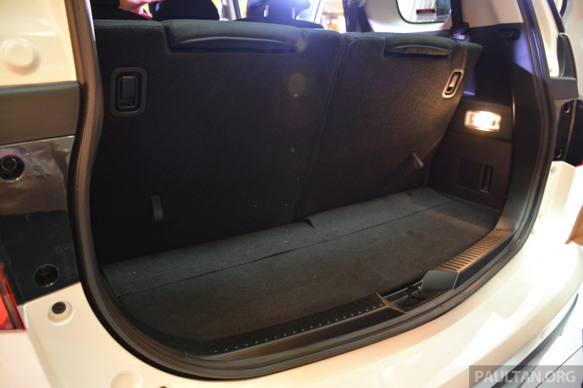 Mazda 5 SkyActiv launched in Malaysia – RM157,279 Image #248736