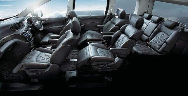 Nissan Elgrand FL Malaysia-05