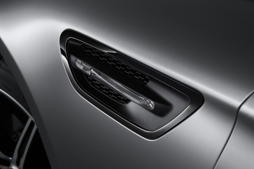 "BMW M5 ""30 Jahre M5"" celebrates 30 years of the M5 Image #246348"