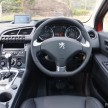Peugeot 3008 Media Drive 12