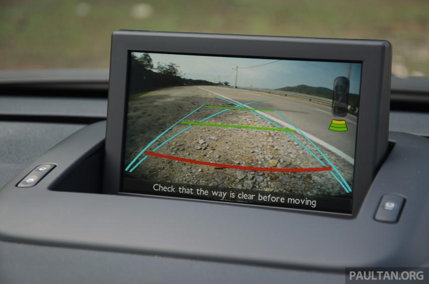 Peugeot 3008 Media Drive 31
