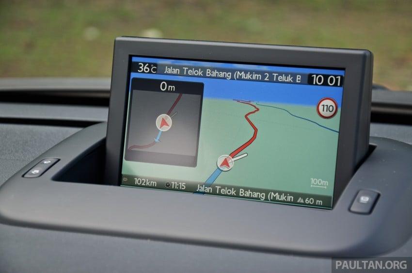 Peugeot 3008 Media Drive 33