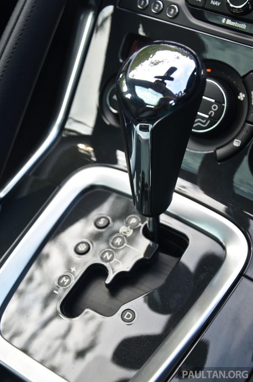 Peugeot 3008 Media Drive 34