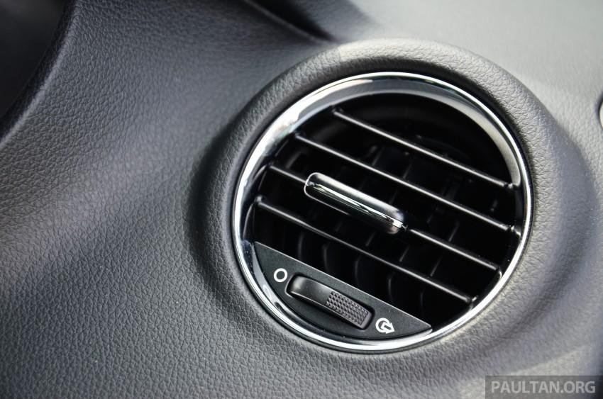 Peugeot 3008 Media Drive 42