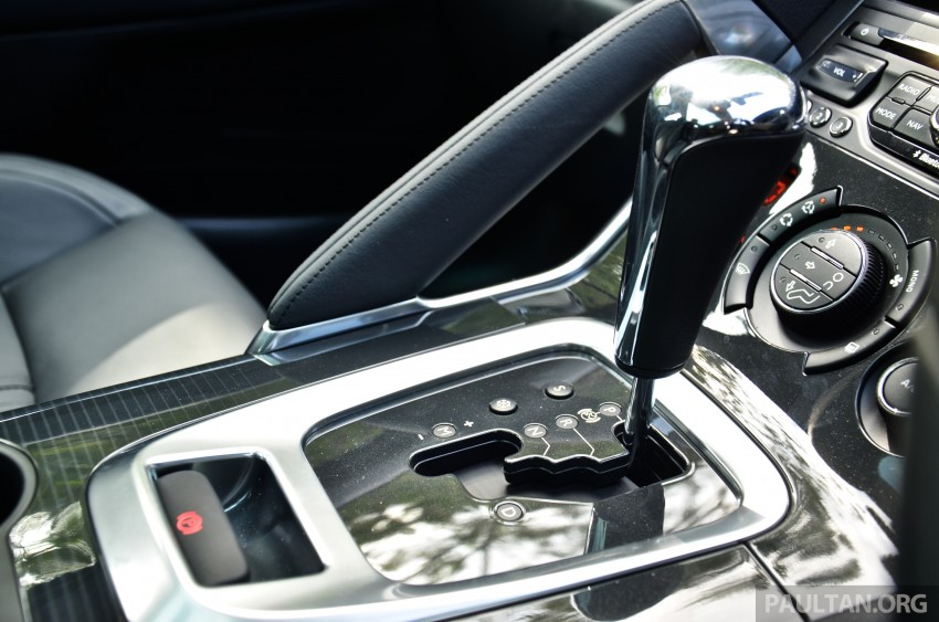 Peugeot 3008 Media Drive 44