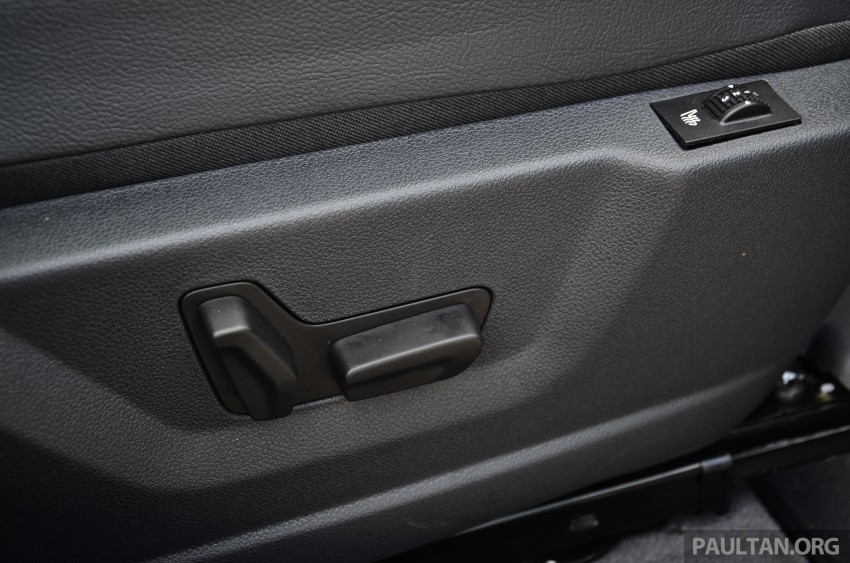 DRIVEN: Peugeot 3008 THP 165 facelift first drive Image #250252