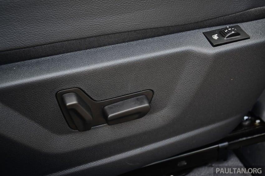 Peugeot 3008 Media Drive 47
