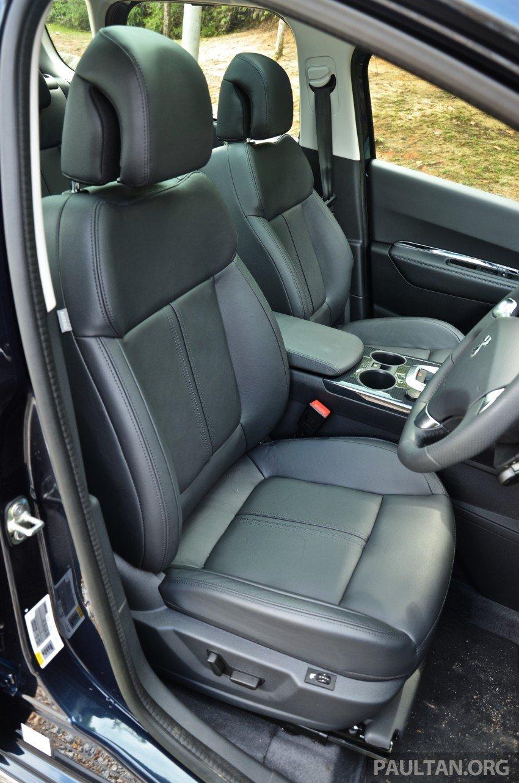 Peugeot 3008 Media Drive 48