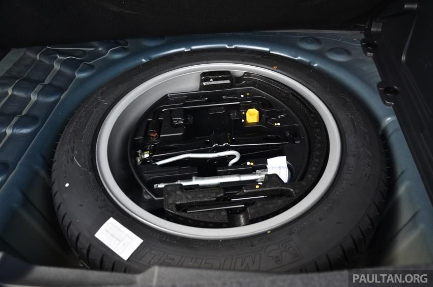 Peugeot 3008 Media Drive 52
