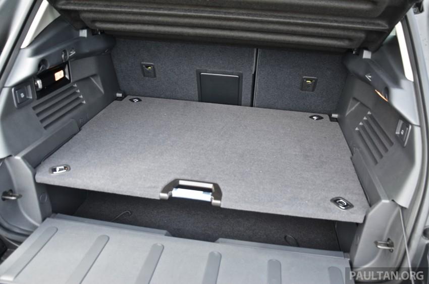 Peugeot 3008 Media Drive 54