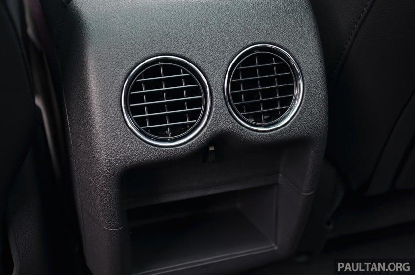 Peugeot 3008 Media Drive 65