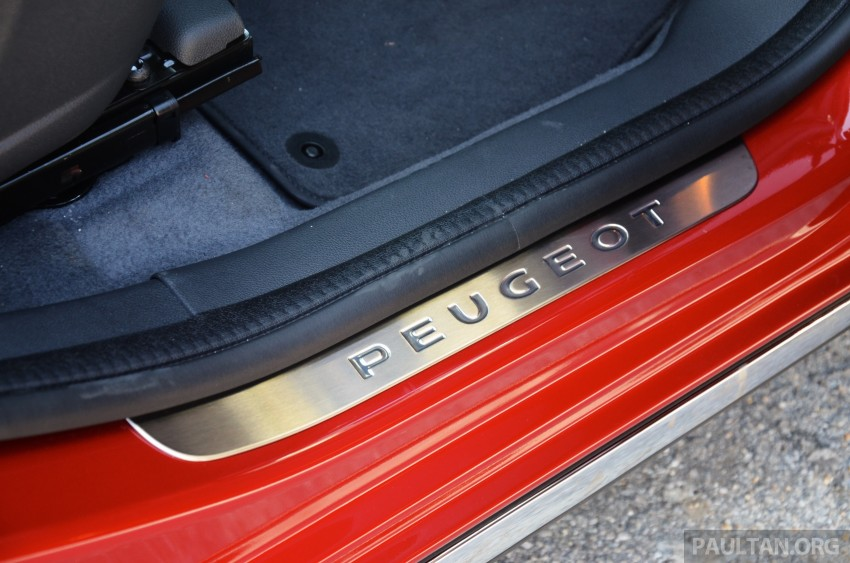 Peugeot 3008 Media Drive 8