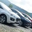 Peugeot 3008 Media Drive 9