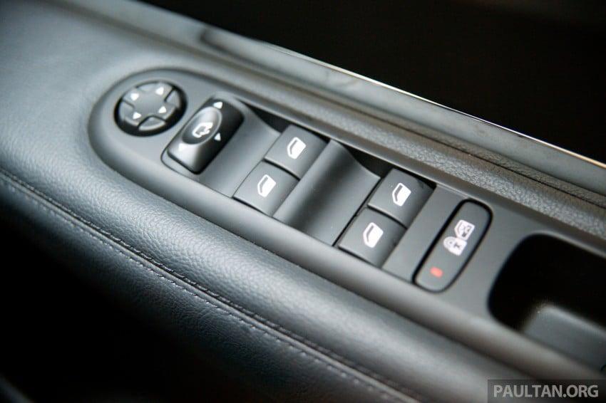 Peugeot 5008 facelift previewed – RM163k estimated Image #247409