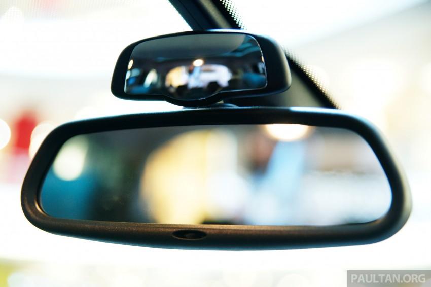 Peugeot 5008 facelift previewed – RM163k estimated Image #247410
