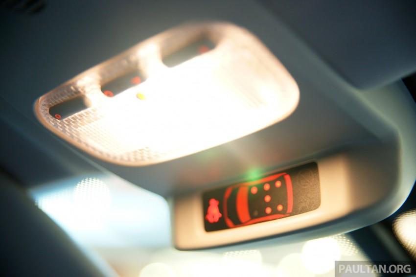 Peugeot 5008 facelift previewed – RM163k estimated Image #247411