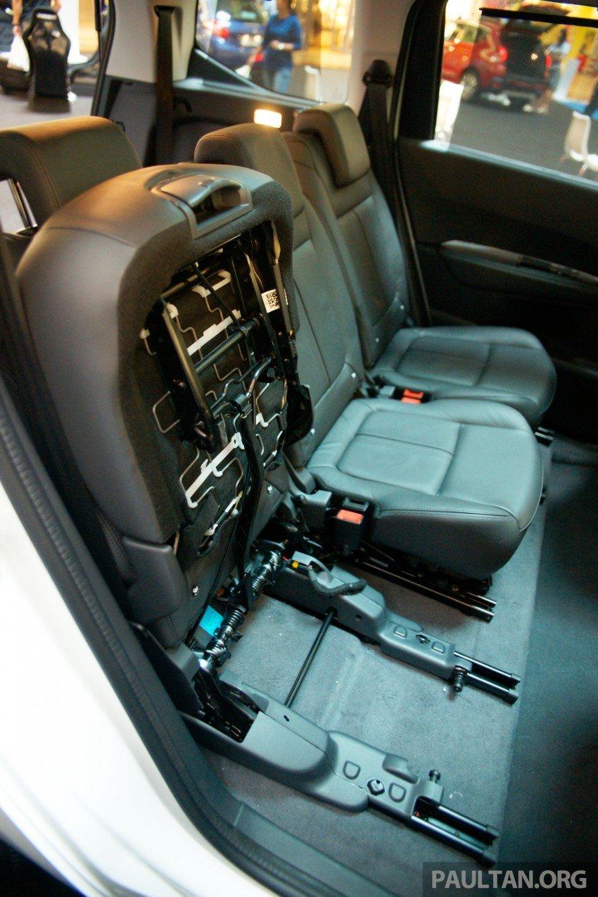 Peugeot 5008 facelift previewed – RM163k estimated Image #247418