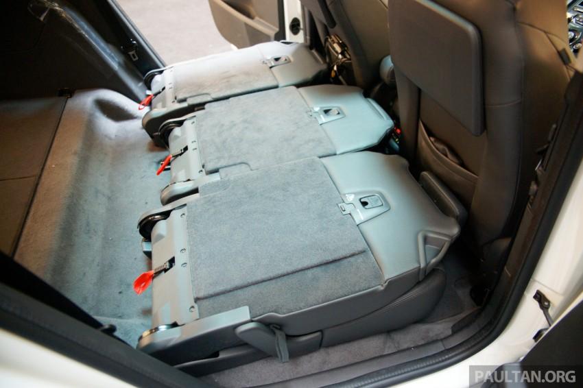 Peugeot 5008 facelift previewed – RM163k estimated Image #247419