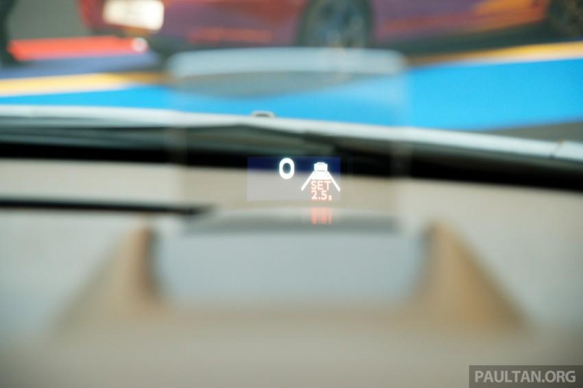 Peugeot 5008 facelift previewed – RM163k estimated Image #247427