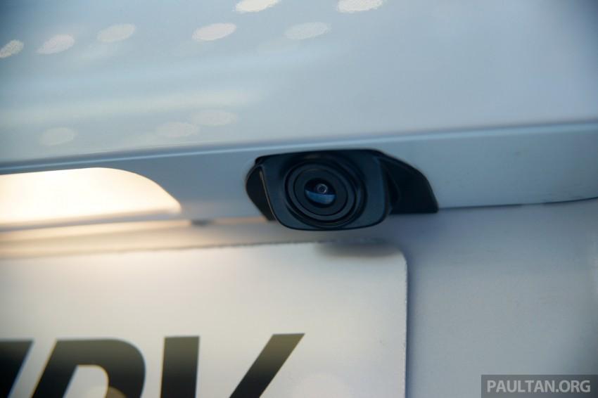 Peugeot 5008 facelift previewed – RM163k estimated Image #247438