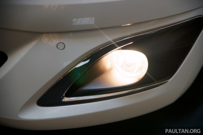 Peugeot 5008 facelift previewed – RM163k estimated Image #247450