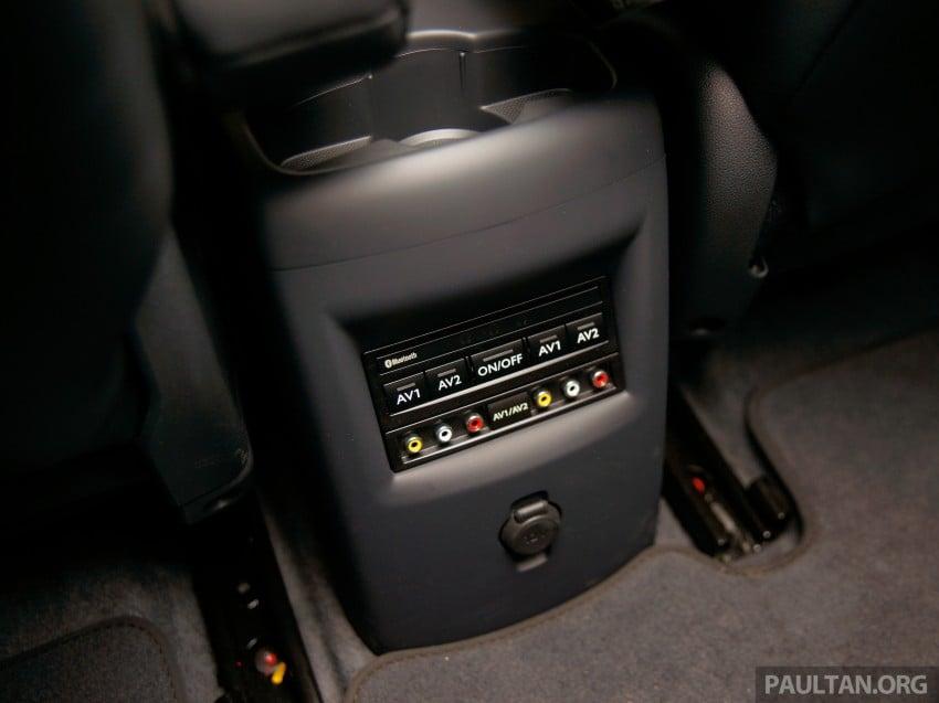 Peugeot 5008 facelift previewed – RM163k estimated Image #247452