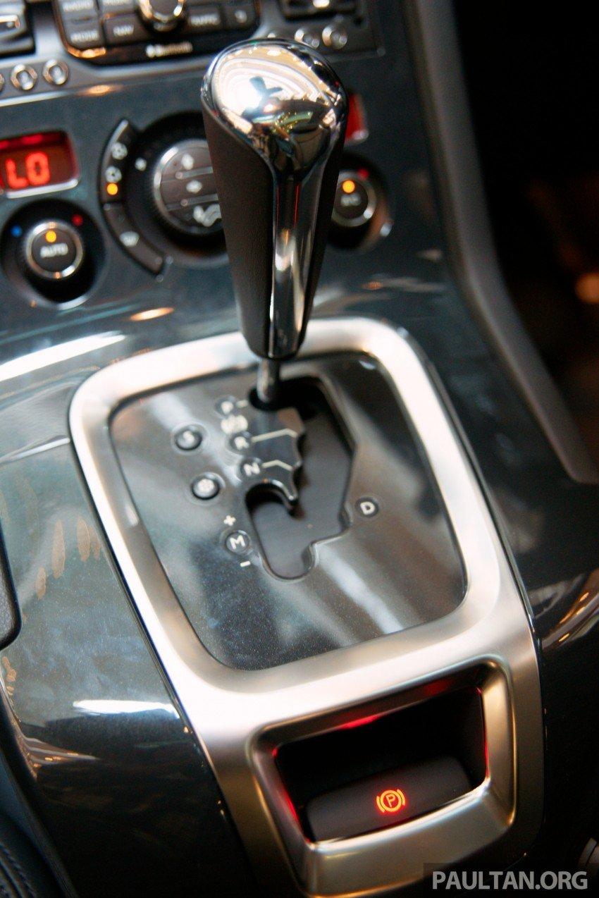 Peugeot 5008 facelift previewed – RM163k estimated Image #247397