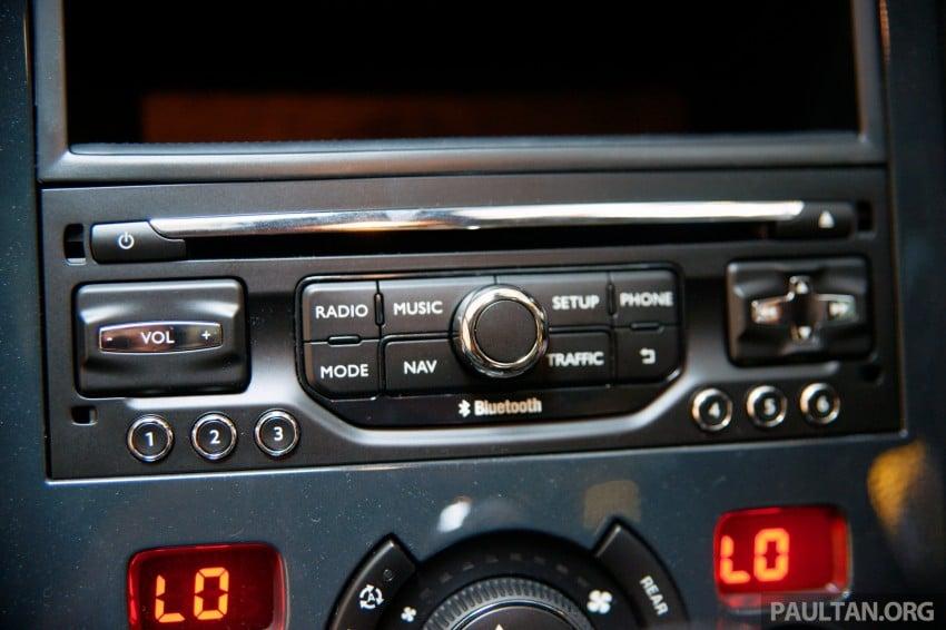 Peugeot 5008 facelift previewed – RM163k estimated Image #247398