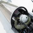 Pilote Rafale St Dizier