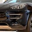 Porsche Macan Preview- 1