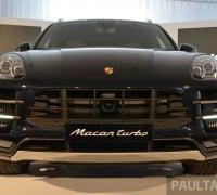 Porsche Macan Preview- 14