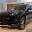 Porsche Macan Preview- 15