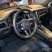 Porsche Macan Preview- 18