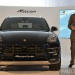 Porsche Macan Preview- 3