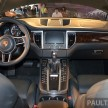 Porsche Macan Preview- 34