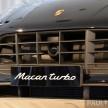 Porsche Macan Preview- 5