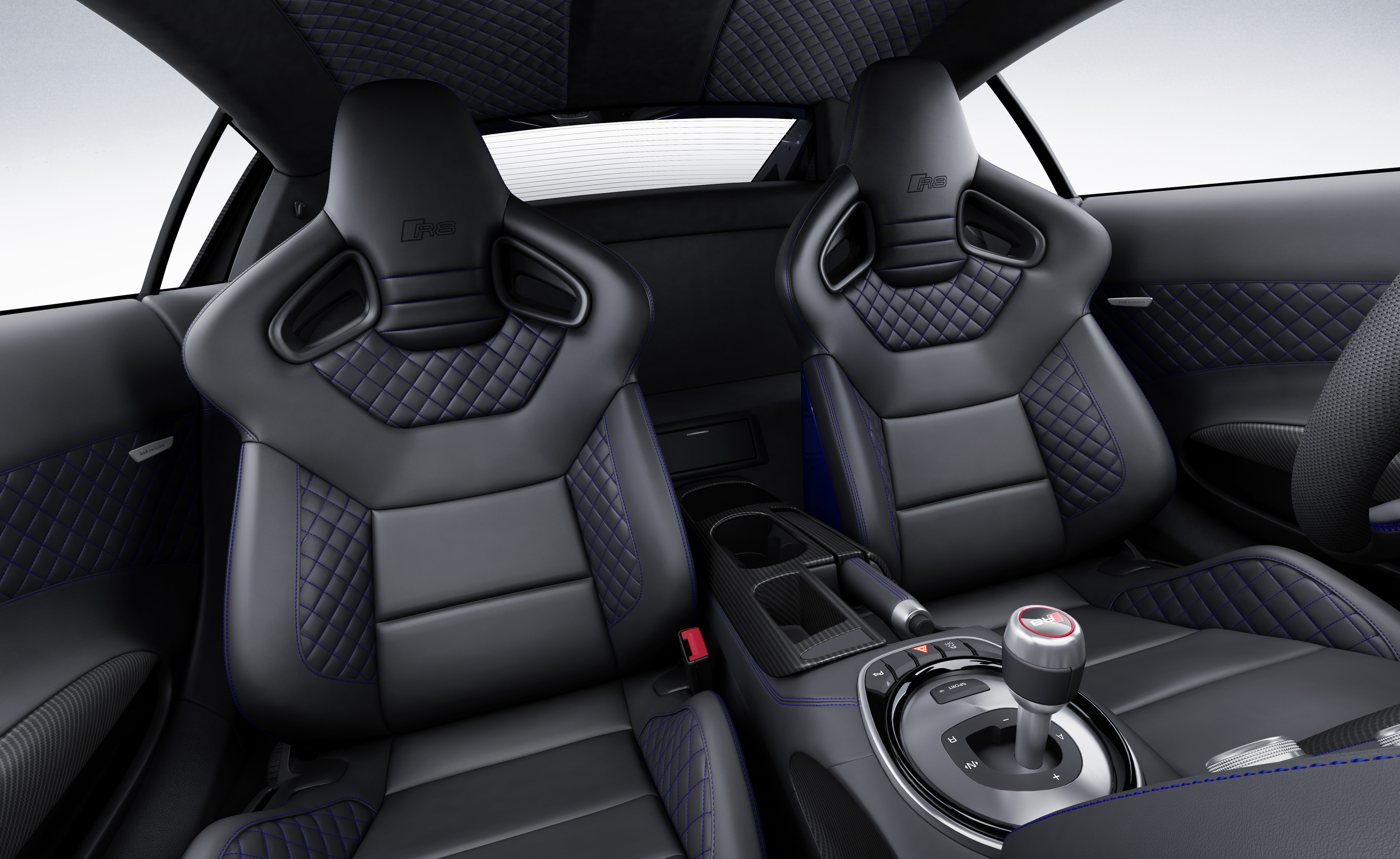 Audi R8 Lmx 570 Ps Beast To Be First With Laser Lights