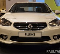 Renault Fluence Malaysia launch- 11
