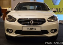 Renault Fluence Malaysia launch- 11