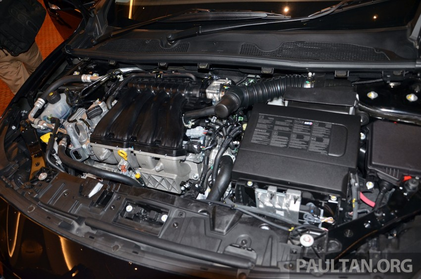 Renault Fluence 2.0 unveiled in Malaysia – RM115k Image #248972