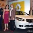 Renault Fluence Malaysia launch- 21