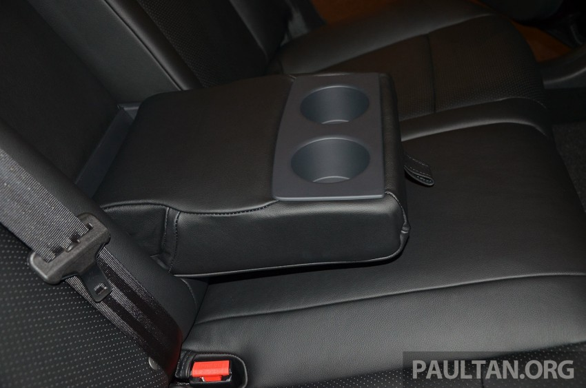 Renault Fluence 2.0 unveiled in Malaysia – RM115k Image #248958