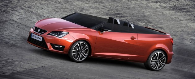Seat Ibiza Cupster Concept-01